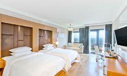 Hotel Hilton Bodrum Turkbuku Resort And Spa, Turcia / Bodrum / Turkbuku