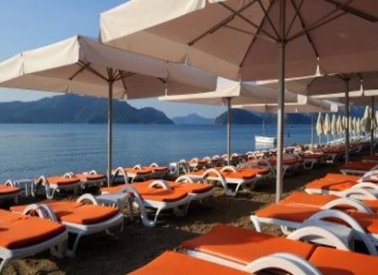 Hotel Elegance,Turcia / Marmaris