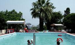 Potamaki Beach Hotel, Grecia / Corfu