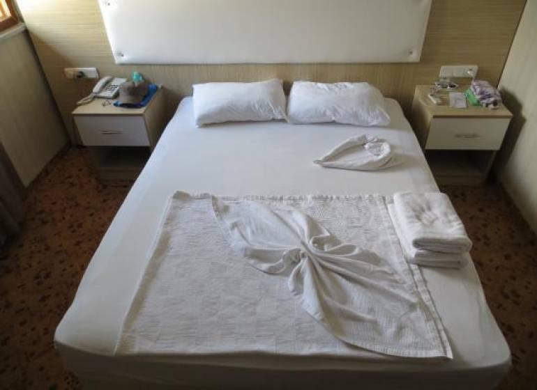 Lonicera City Hotel,Turcia / Antalya / Alanya