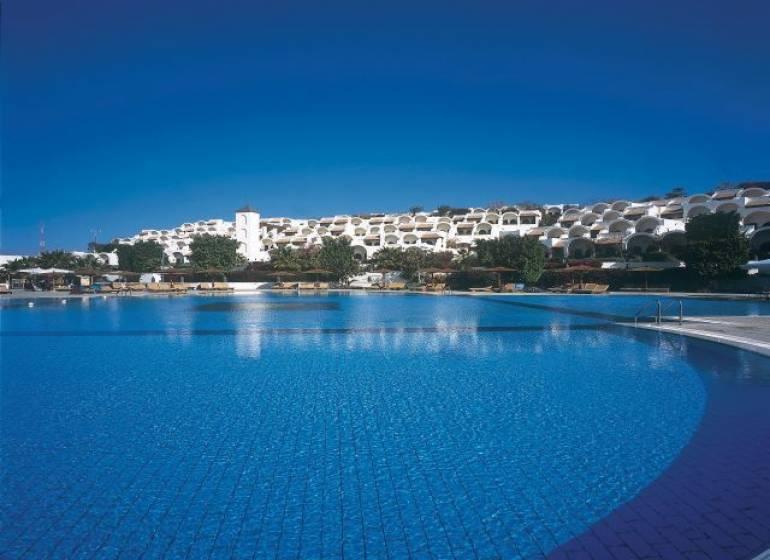 Movenpick Resort Sharm El Sheikh,Egipt / Sharm El Sheikh / Naama Bay