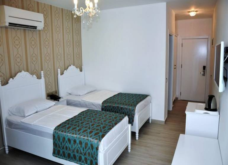 Kleopatra Atlas Hotel,Turcia / Antalya / Alanya