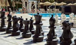 Hotel Minos, Grecia / Creta / Creta - Chania / Rethymnon