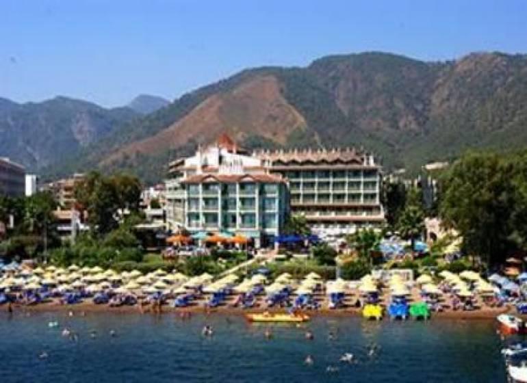 Hotel Marti La Perla,Turcia / Marmaris