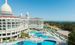 Diamond Premium Hotel & Spa, Turcia / Antalya / Side