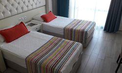 Tropikal Beach Hotel, Turcia / Marmaris