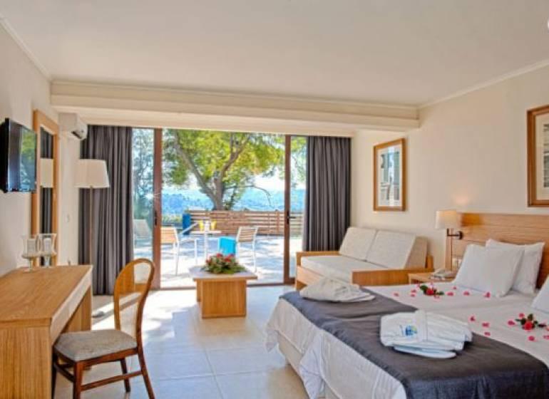 Hotel Corfu Holiday Palace,Grecia / Corfu / Kanoni