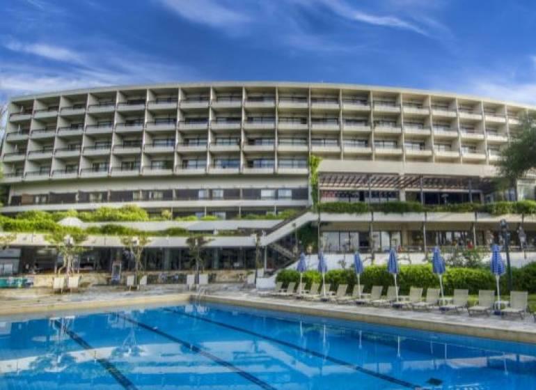 Hotel Corfu Holiday Palace, Kanoni