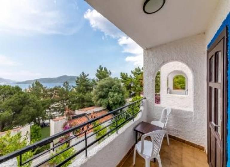 Ideal Panorama Hotel,Turcia / Marmaris