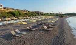 Lutania Beach, Grecia / Rodos