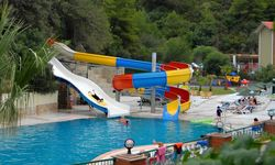 Mirage World Hotel, Turcia / Marmaris