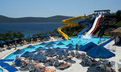 Bodrum Holiday Resort, Turcia / Bodrum / Icmeler