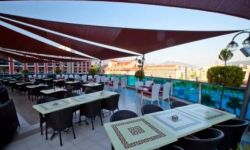 Green Nature Resort&spa, Turcia / Marmaris