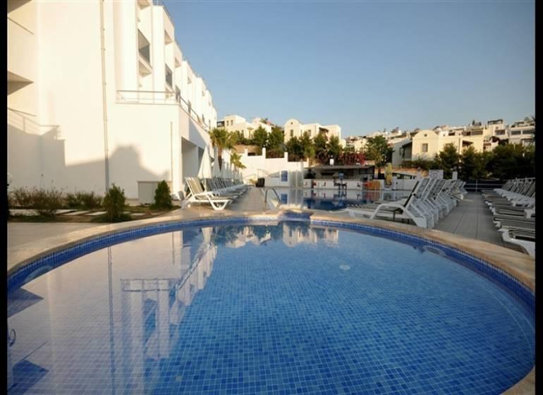 Club Shark Hotel,Turcia / Bodrum / Gumbet