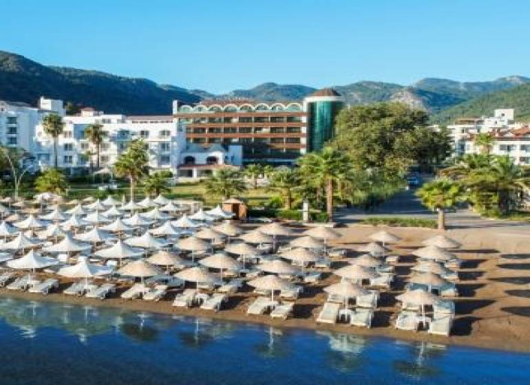 Elite World Marmaris,Turcia / Marmaris