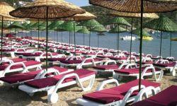 Hotel Ambrosia, Turcia / Bodrum / Bitez