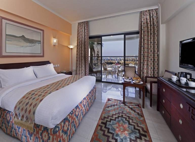 Hotel Sunrise Holidays Resort,Egipt / Hurghada