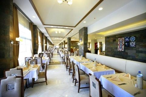 Hotel Mukarnas Spa & Resort,Turcia / Antalya / Alanya