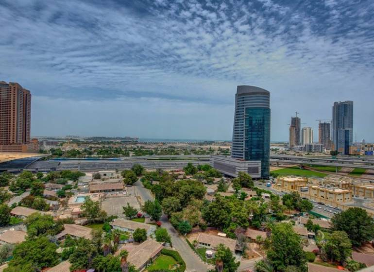 Class Hotel Apartments, Al Barsha
