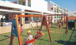 Hydramis Palace Hotel, Grecia / Creta / Creta - Chania / Kavros / Georgioupolis
