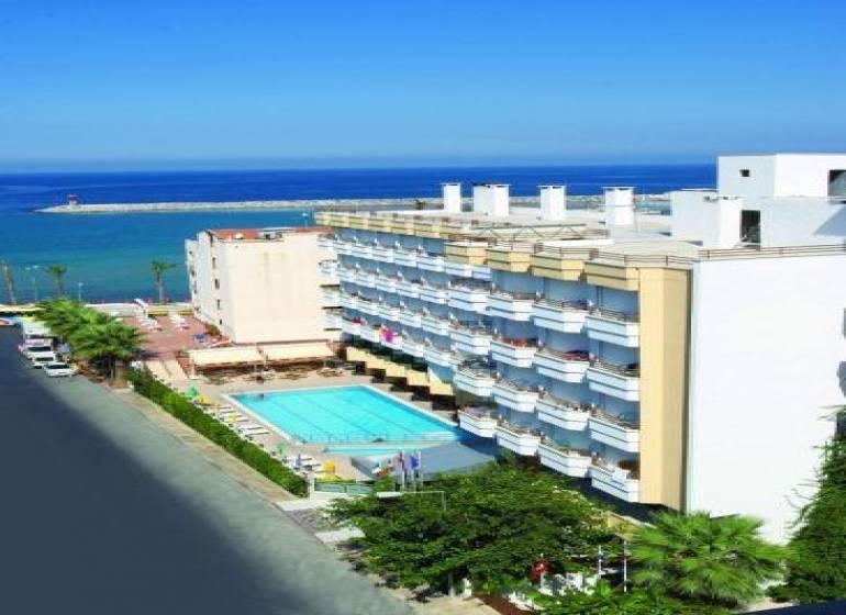 Palm Hotel,Turcia / Kusadasi