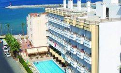 Palm Hotel, Turcia / Kusadasi