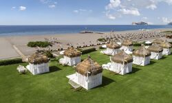 Hilton Dalaman Sarigerme Resort & Spa, Turcia / Marmaris