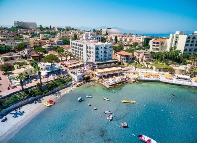 Marti Hotel,Turcia / Kusadasi