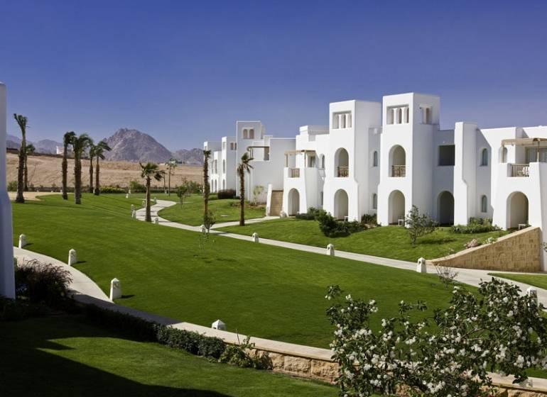 Novotel Sharm El Sheikh Palm Resort,Egipt / Sharm El Sheikh / Naama Bay