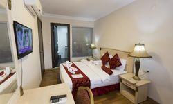 Dabaklar Hotel, Turcia / Kusadasi