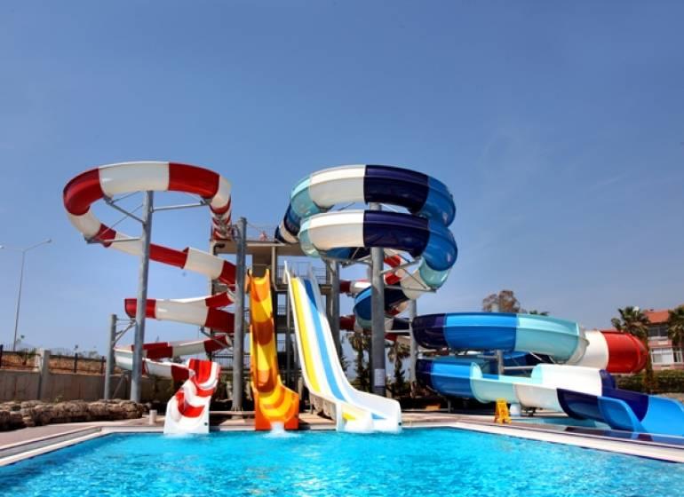 Kahya Resort Aqua & Spa,Turcia / Antalya / Alanya