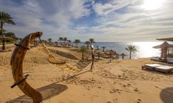 Royal Monte Carlo, Egipt / Sharm El Sheikh / Om El Seed