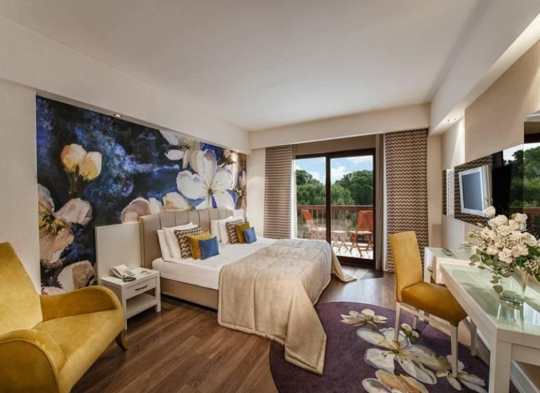 Voyage Bodrum Hotel,Turcia / Bodrum