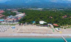 Armas Kaplan Paradise, Turcia / Antalya / Kemer