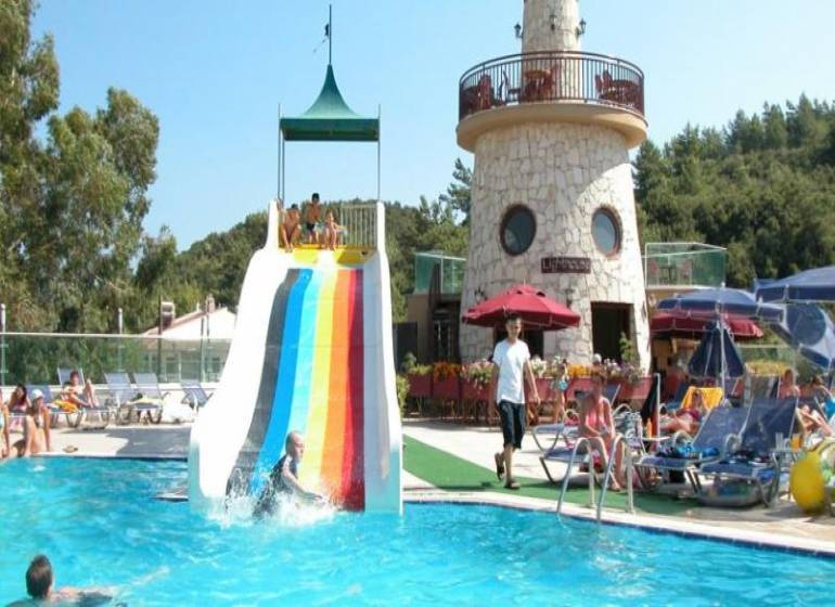 Grand Cettia Hotel, Marmaris
