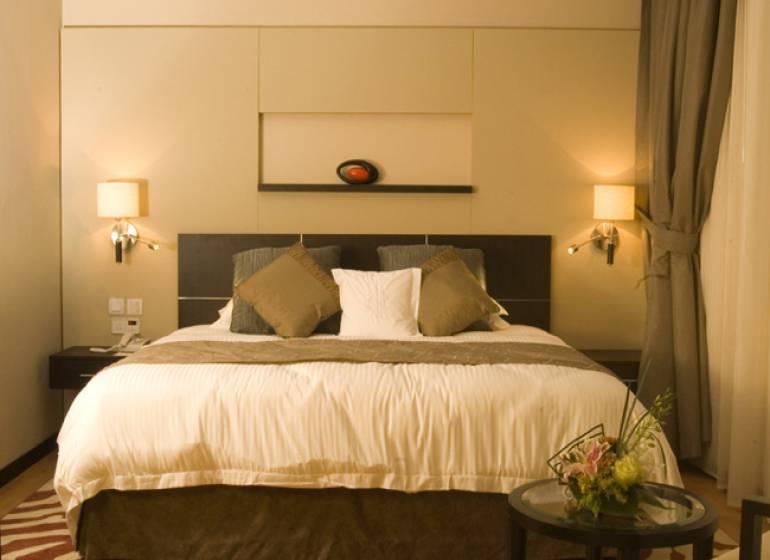 Grandeur Hotel,United Arab Emirates / Dubai / Dubai City Area / Al Barsha