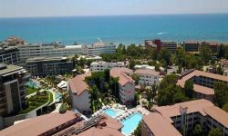 Armas Bella Sun, Turcia / Antalya / Side