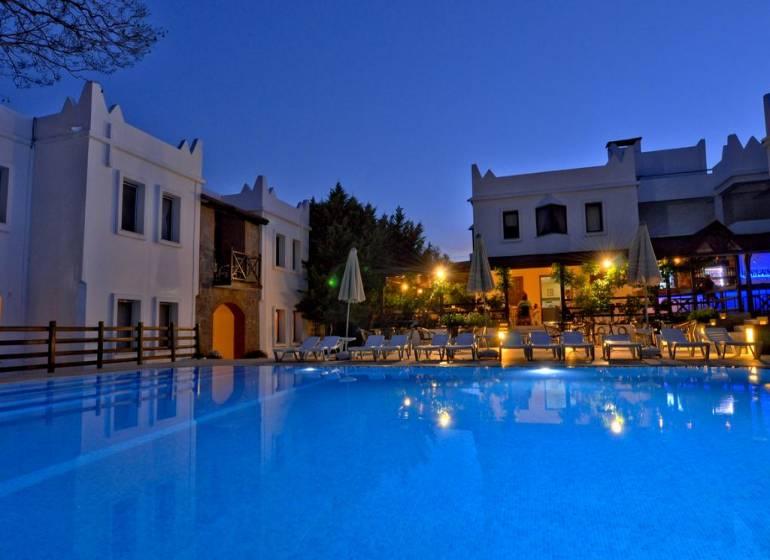 Atrium Hotel,Turcia / Bodrum