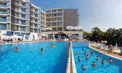 Hotel Slavey, Bulgaria / Nisipurile de Aur
