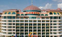 Hotel Planeta, Bulgaria / Sunny Beach