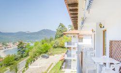 Vedere Apartments, Grecia / Thassos