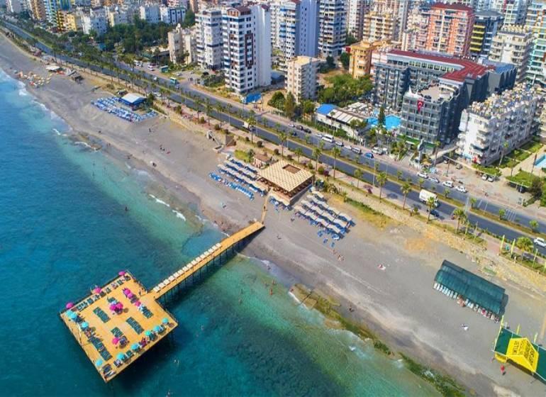 Grand Santana Hotel,Turcia / Antalya / Alanya