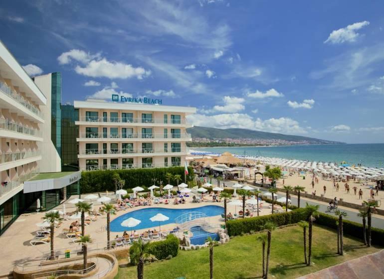 Dit Evrika Beach Club Hotel,Bulgaria / Sunny Beach