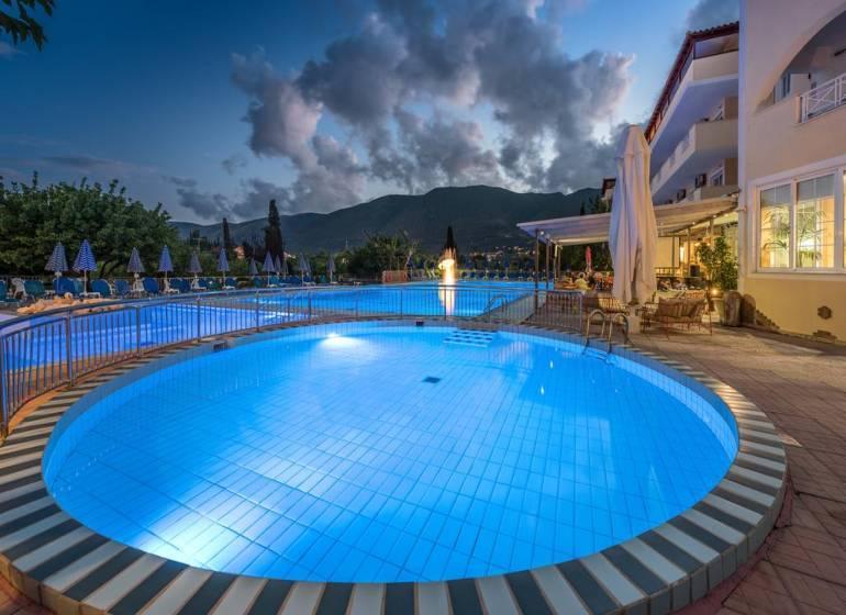 Hotel Koukounaria,Grecia / Zakynthos