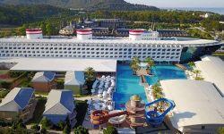 Hotel Armas Transatlantik, Turcia / Antalya / Kemer
