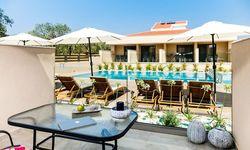 Notos Deluxe Suites, Grecia / Thassos / Potos