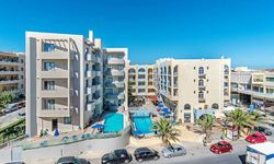Lefkoniko Beach, Grecia / Creta / Creta - Chania / Rethymnon
