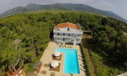 Kazaviti Hotel, Grecia / Thassos / Skala Prinos