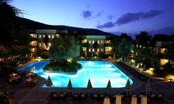 Zeytinada Hotel, Turcia / Bodrum