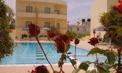 Yacinthos Hotel, Grecia / Creta / Creta - Chania / Rethymnon